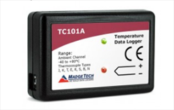 Data Logger TC101A MadgeTech