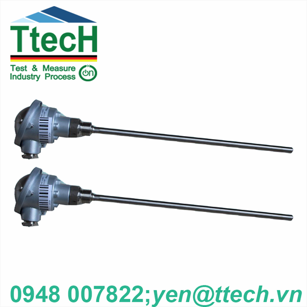 CAN NHIỆT PT 100 (RTS-TERMOTECH)
