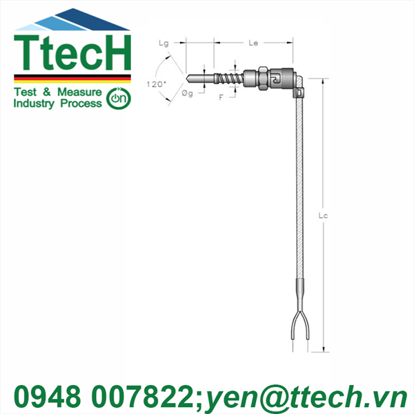 Can Nhiệt TBS (TERMOTECH)