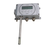 Explosion-proof temperature, humidity transmitter HTX500 Dotech