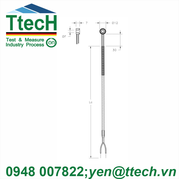 Can Nhiệt TOT (TERMOTECH)