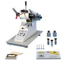 Digital Tearing Tester FX 3750 Textest