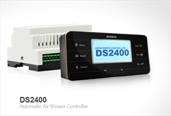 Automatic Air Shower Controller DS2400 Dotech
